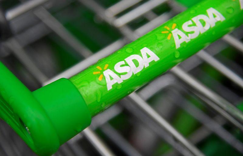 Walmart picks EG Group founders, TDR Capital as preferred bidders for Asda: Sky News