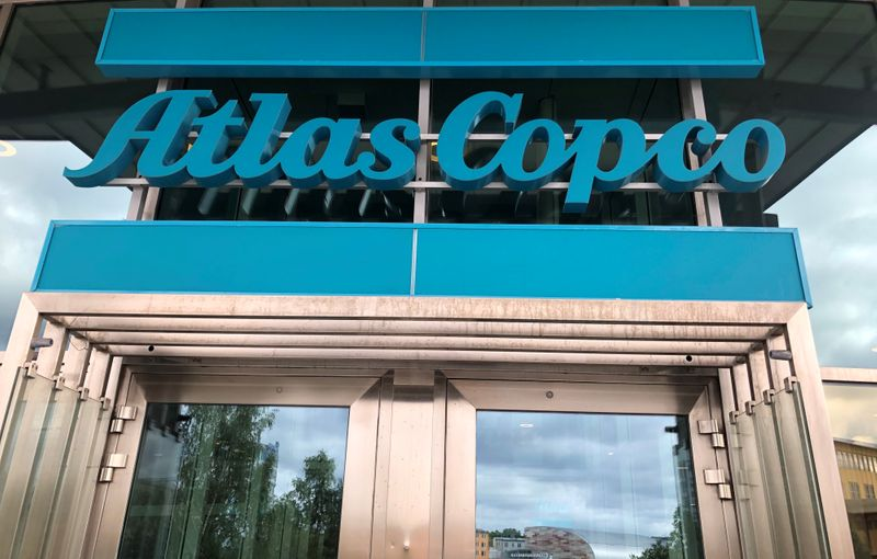 Sweden's Atlas Copco agrees to buy Perceptron to expand into machine vision