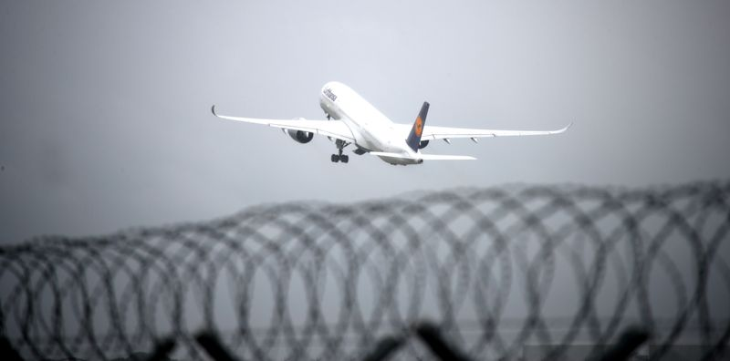 IATA Airline traffic upturn stalled since 75% August decline: IATA By Reuters