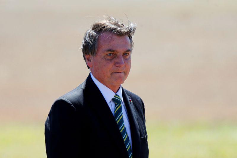 Bolsonaro indicará desembargador Kassio Nunes, do TRF-1, a vaga no Supremo,  diz fonte Por Reuters