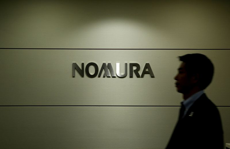 Japan's Nomura to begin brand-new graduates in call centre as sales modification: sources