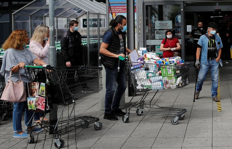Moral do investidor da zona do euro piora em outubro, diz Sentix