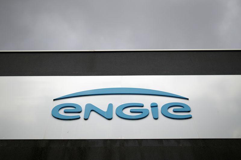 © Reuters. SUEZ: ENGIE ACCEPTE L'OFFRE DE VEOLIA CONTRE L'AVIS DE L'ETAT