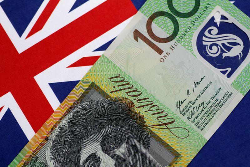 豪政府の今年度国債発行計画、歳出拡大でも2400億豪ドルで維持
