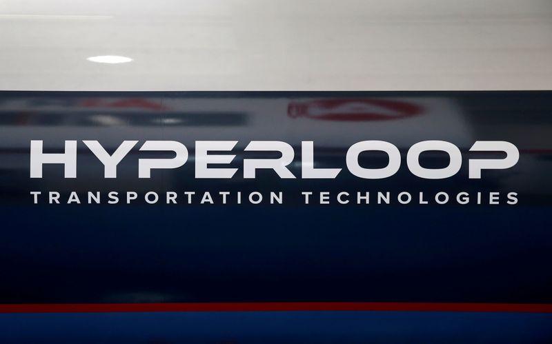 Exclusive: Virgin Hyperloop picks West Virginia to test high-speed transport system