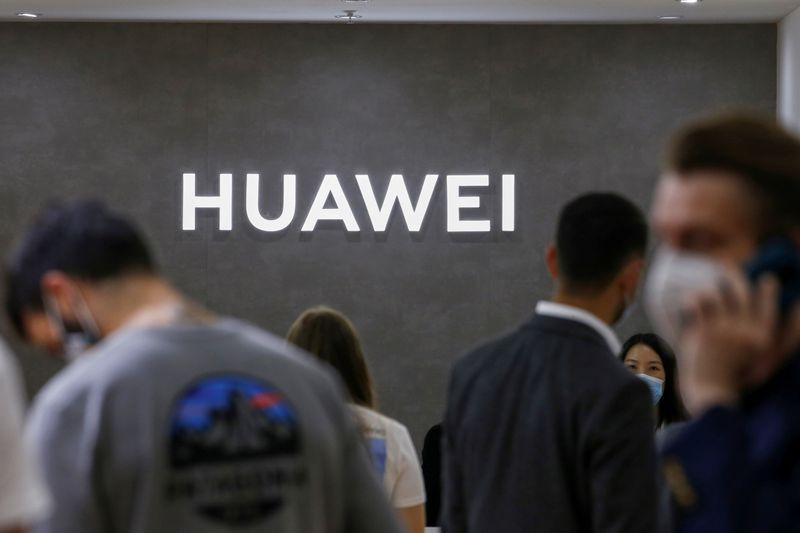 Exclusive: Huawei in talks to sell parts of its Honor smartphone business - sources