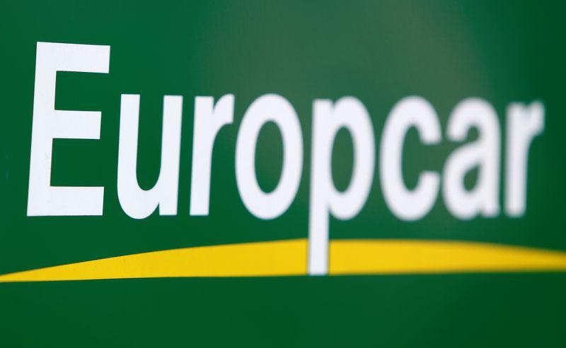 © Reuters. EUROPCAR: FEU VERT DES PORTEURS D'OBLIGATIONS SENIOR POUR LA RESTRUCTURATION FINANCIÈRE