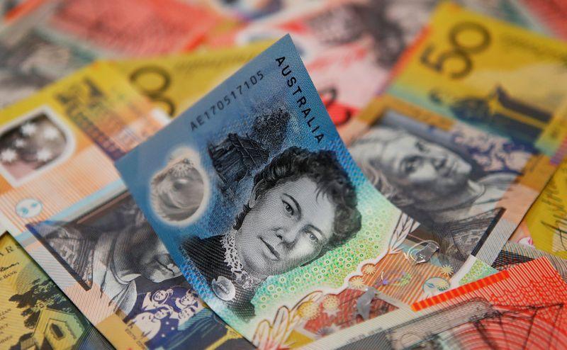 アングル:通貨の優劣決める財政余力、北欧や豪州が「勝ち組」