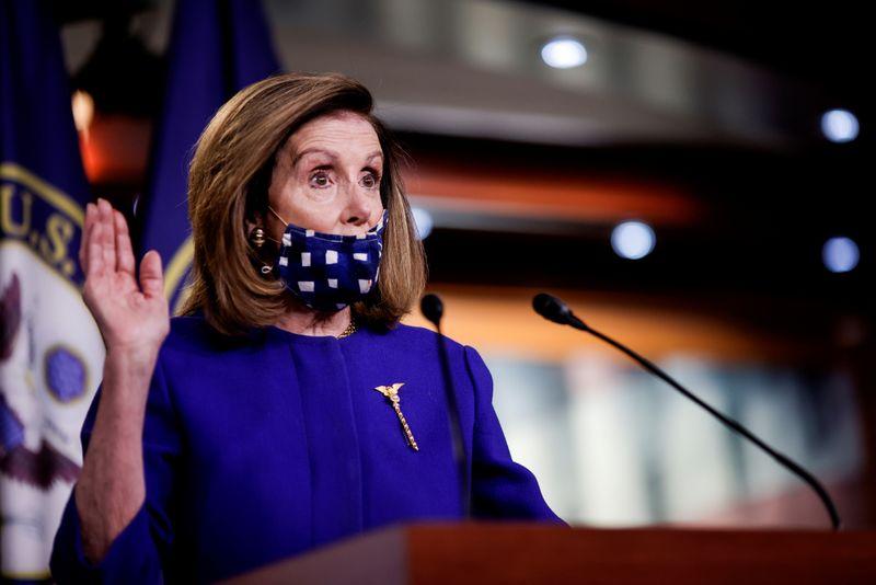 U.S. coronavirus aid talks imperiled amid Republican opposition