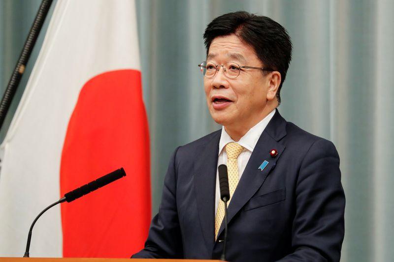 Japão adotará medidas para proteger Olimpíada de ataques cibernéticos Por  Reuters