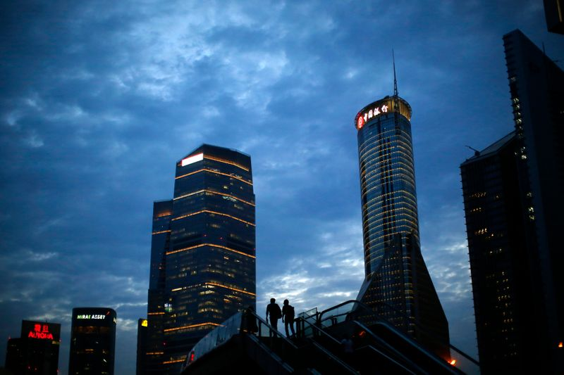 China's fiscal revenues rise 4.7% in third-quarter as economy gains steam