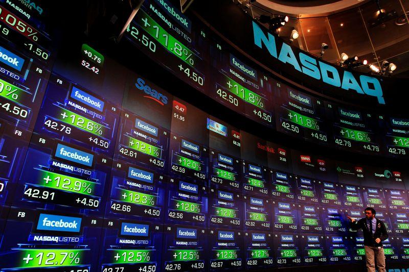 米ナスダック、第3四半期は利益が予想上回る インデックス事業好調
