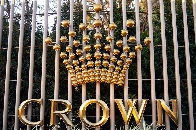 Crown Resorts likely to be hit by protest vote against directors, remuneration