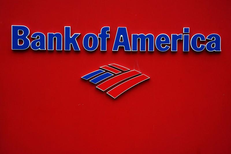 © Reuters. بنك أوف أمريكا: أسهم الأسواق الناشئة تتلقى أكبر تدفقات في 6 أسابيع