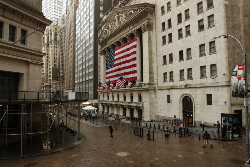 'Orderly' Trump win most favorable outcome for equities, JPMorgan says
