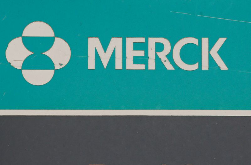 Merck raises annual profit outlook as Keytruda drives profit beat