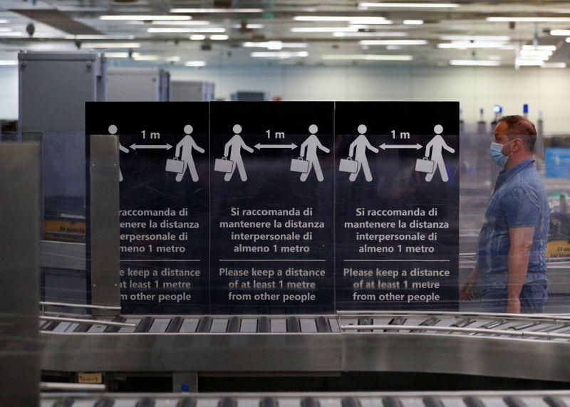 Aeroporti, circa 200 hub europei a rischio fallimento - Aci Europe