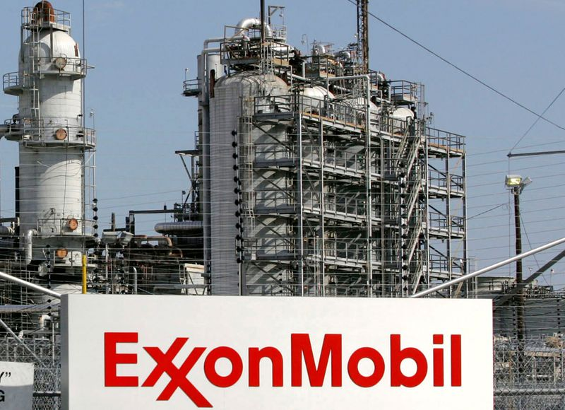Exxon, Japan's JERA to build LNG-to-power project in Vietnam