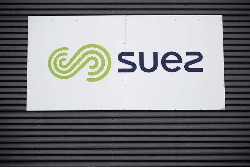 © Reuters. Suez rejette à nouveau les avances de Veolia après un T3 solide