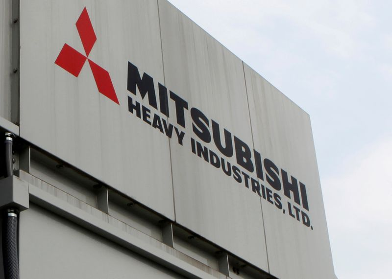 Japan picks Mitsubishi Heavy to lead development of new stealth jet fighter