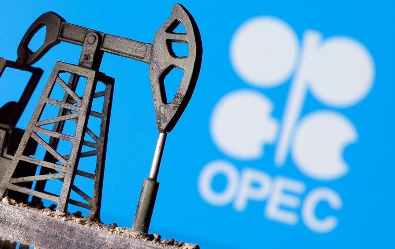Поставки нефти ОПЕК в окт сократились на 500.000 баррелей в сутки -- Petro-Logistics