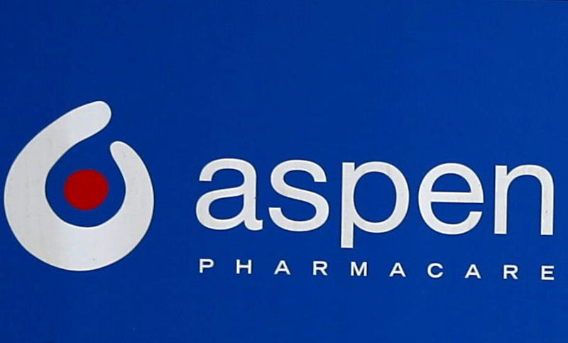 South Africa's Aspen agrees initial deal to make J&J vaccine candidate