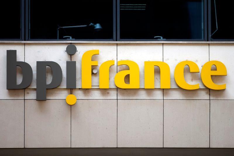 © Reuters. BPIFRANCE PREND 5,08% DU CAPITAL D'ARKEMA