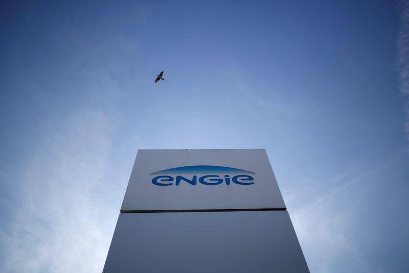 © Reuters. ENGIE RENONCE À UN IMPORTANT CONTRAT GAZIER AUX ETATS-UNIS
