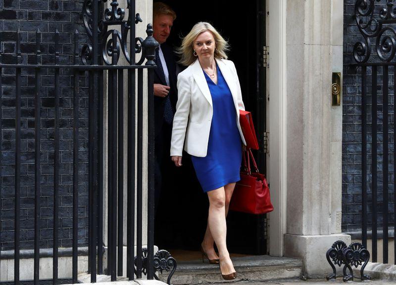 Reino Unido espera un acuerdo comercial con Australia
