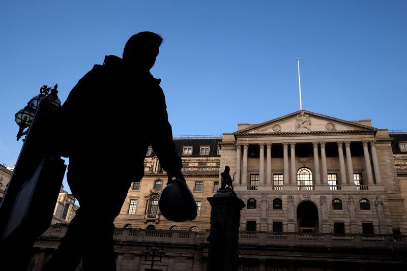 BC britânico amplia estímulo de novo para lidar com impacto de Covid e Brexit