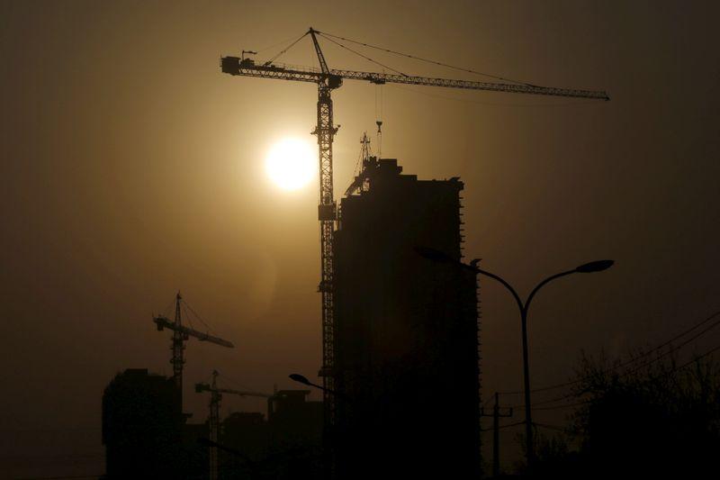 China considera meta de crescimento anual de 5% do PIB para os próximos 5 anos, dizem fontes