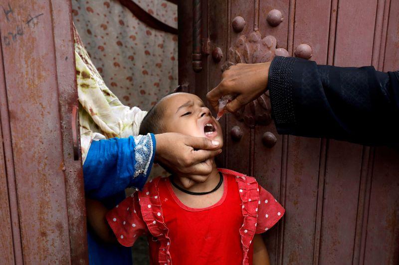 ONU diz que precisa de U$665 milhões para evitar novas epidemias de sarampo e pólio