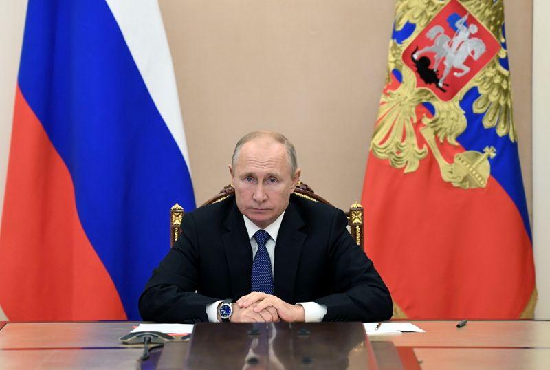 Rússia prefere aguardar contagem final de votos nos EUA antes de parabenizar presidente eleito