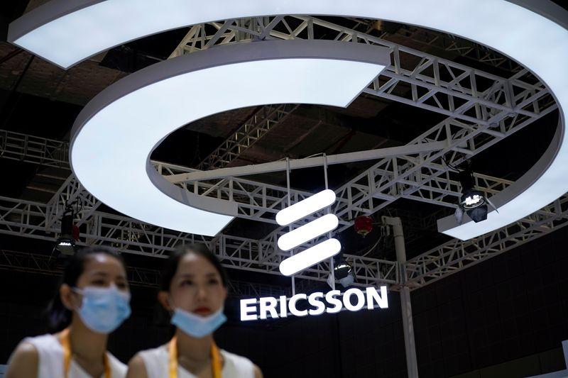 Ericsson busca salto na margem no longo prazo
