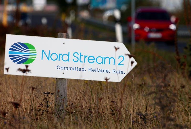 Санкции против Северного потока-2 включены в ежегодный оборонный законопроект США
