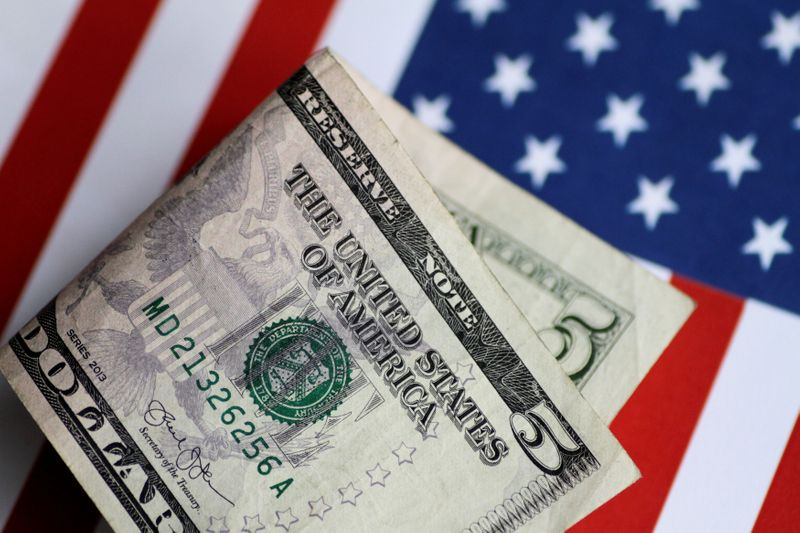 U.S. starts fiscal 2021 with 111% jump in October deficit