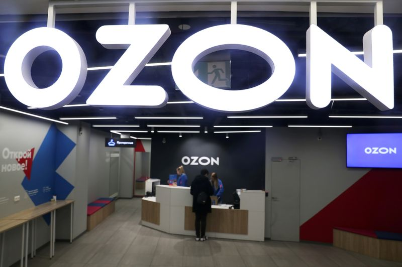 Russia's Ozon targets $750 million in IPO as e-commerce booms: sources