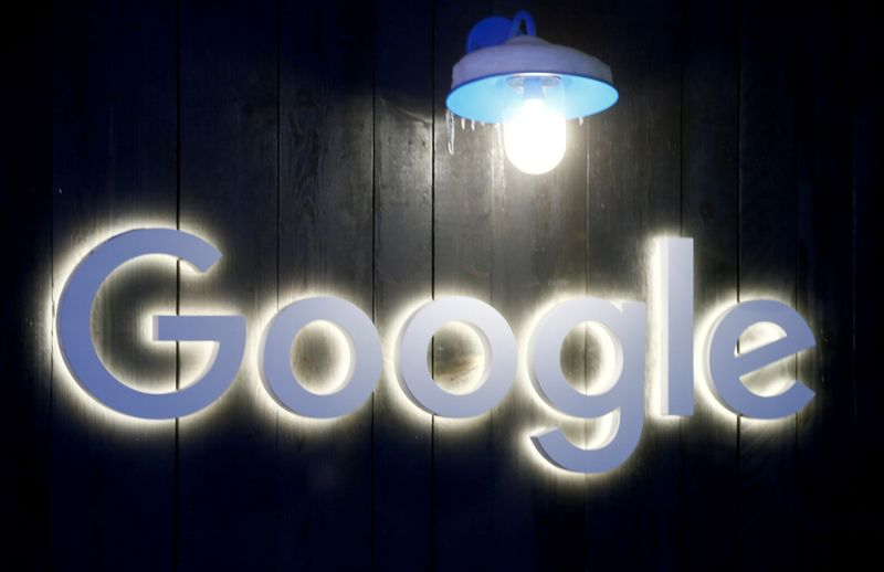 Google at odds with U.S. over protective order for firms tied to lawsuit