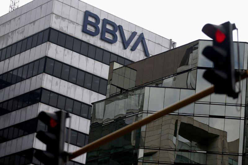 © Reuters. PNC ACHÈTE LA BRANCHE AMÉRICAINE DE BBVA POUR 11,6 MILLIARDS DE DOLLARS