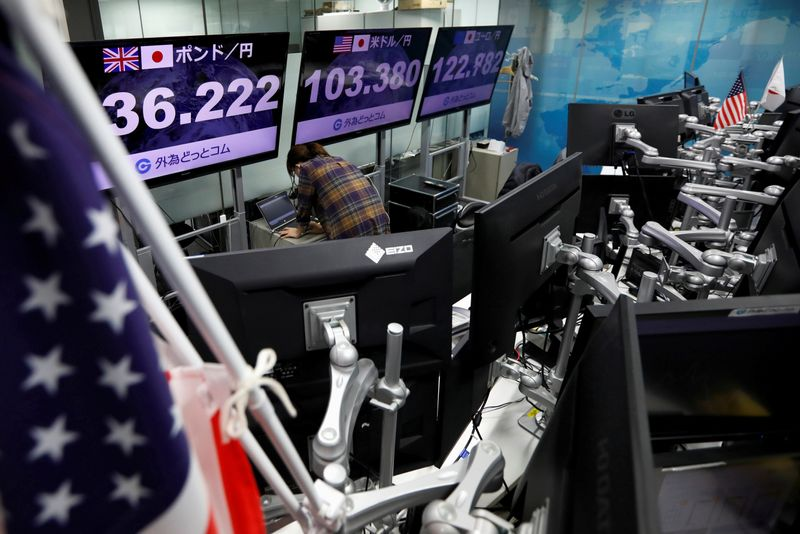 Analysis: Japan's yen doubles up as high yielder and safe haven
