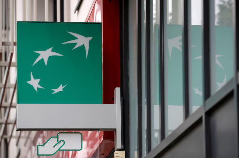 © Reuters. AMUNDI ET BNP EN CONCURRENCE POUR LE RACHAT DE LYXOR, SELON DES SOURCES