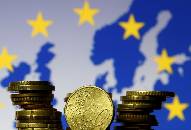 Euro zone economy likely already in double-dip recession: Reuters poll