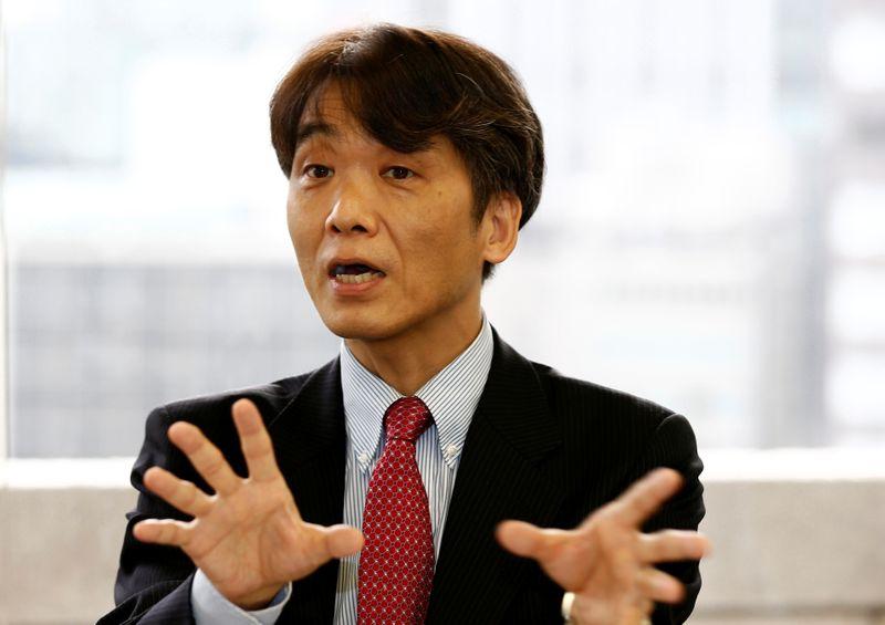 中銀デジタル通貨、一般利用型は銀行預金侵食の恐れ=元日銀局長