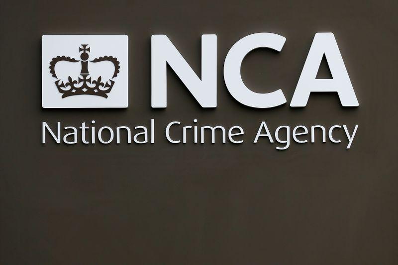 UK arrests 72 people on fishing boat in people-smuggling investigation
