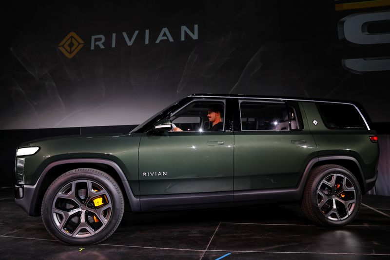 Rivian CEO eyes smaller electric vehicles for China, Europe