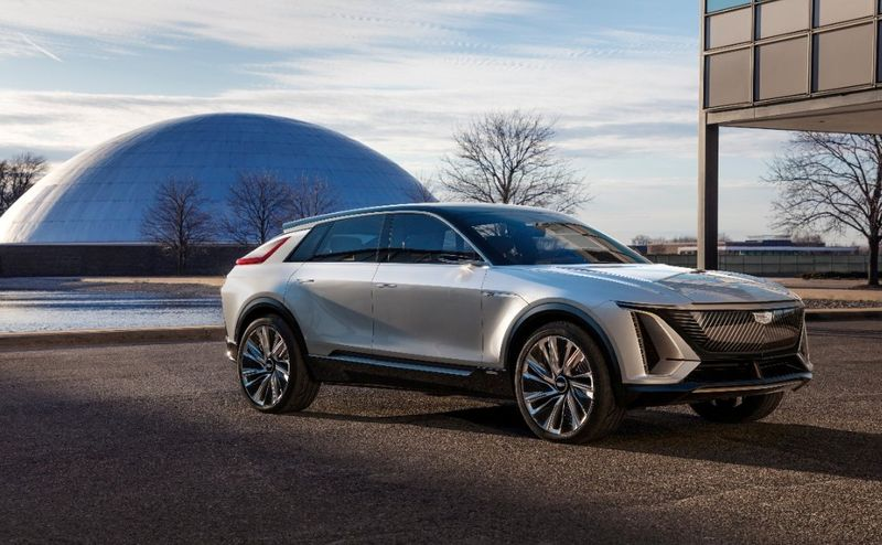 GM's Barra accelerates 'all out pursuit of global EV leadership'