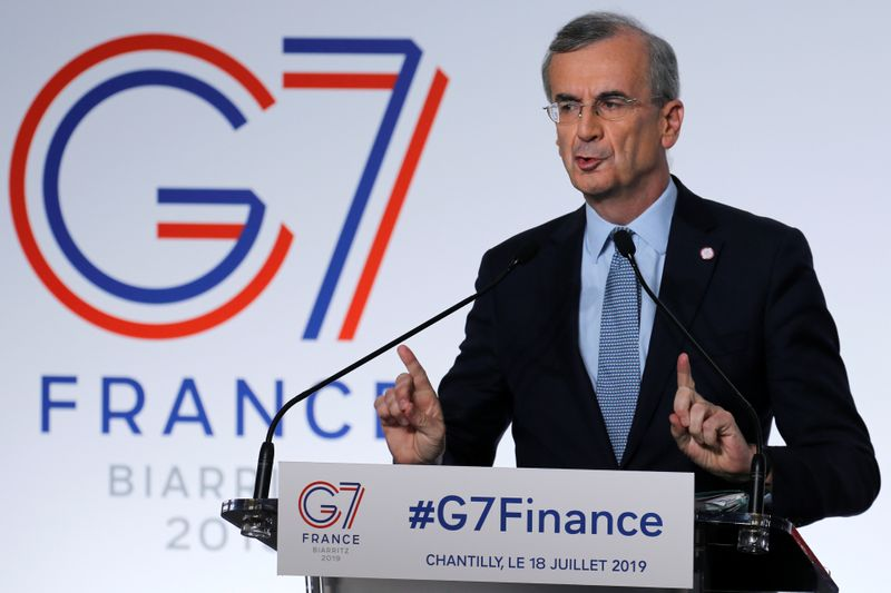 ECB must incorporate climate change into policy approach: Villeroy