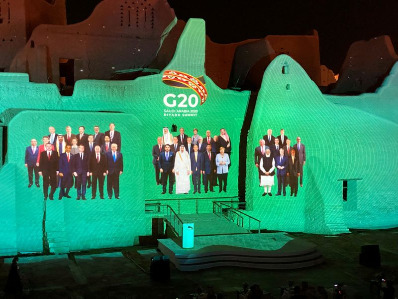 G20 to extend debt relief to mid-2021, pushes private sector to help