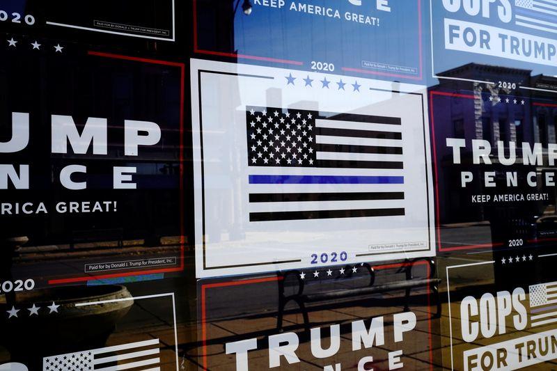 Trump campaign appeals Pennsylvania election defeat