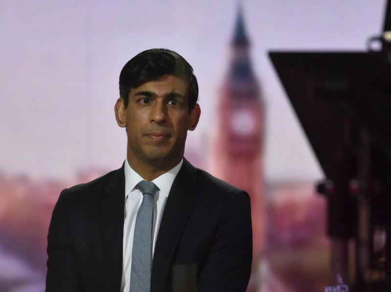 UK will remain global leader for asset management after Brexit: Sunak